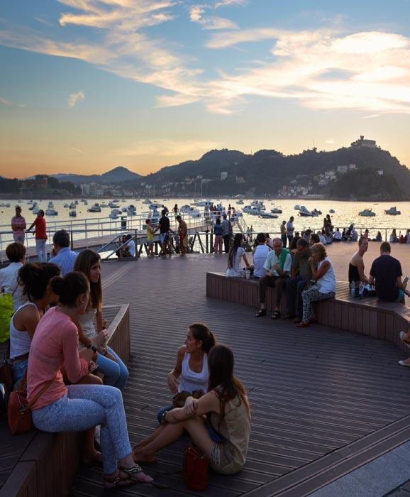 san-sebastian-best-cultural-destinations-europe