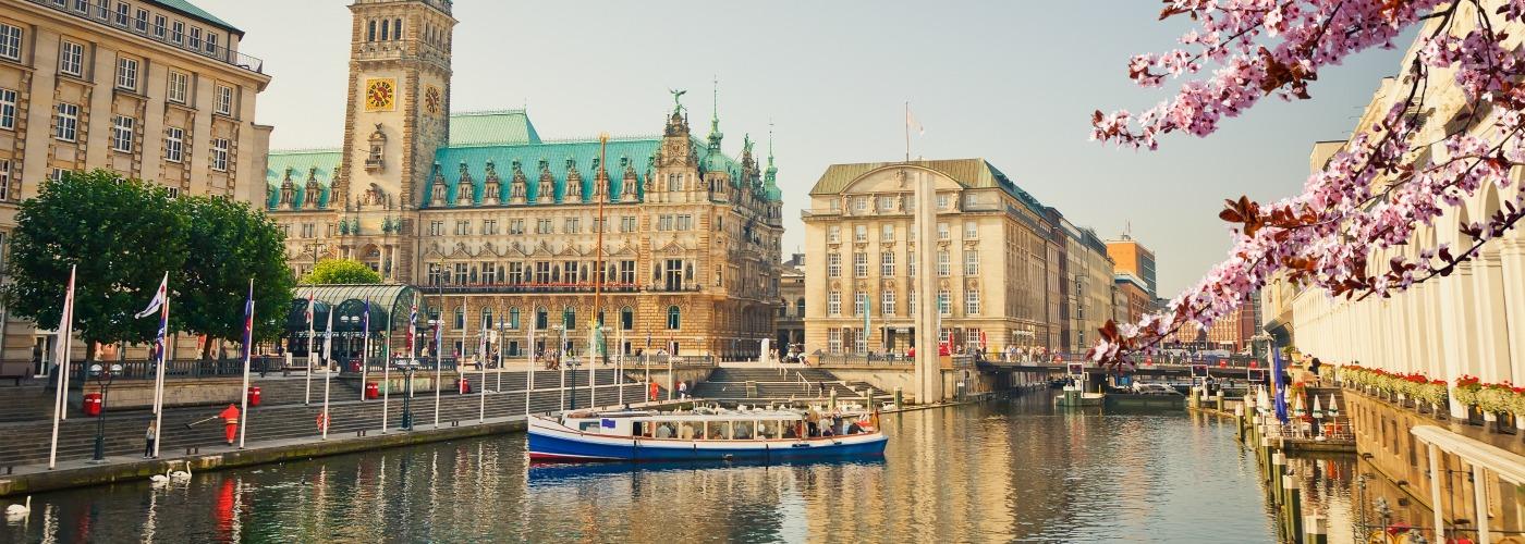 Quieter destinations in Europe
