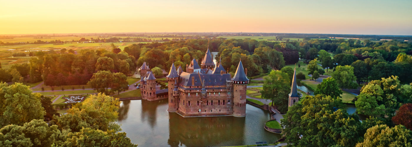 Best Castles in the Netherlands