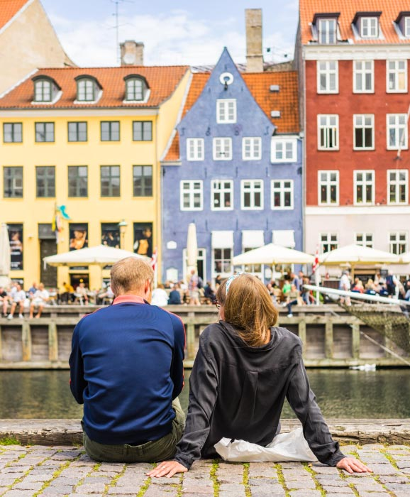 Copenhagen-romantic-destination-Denmark