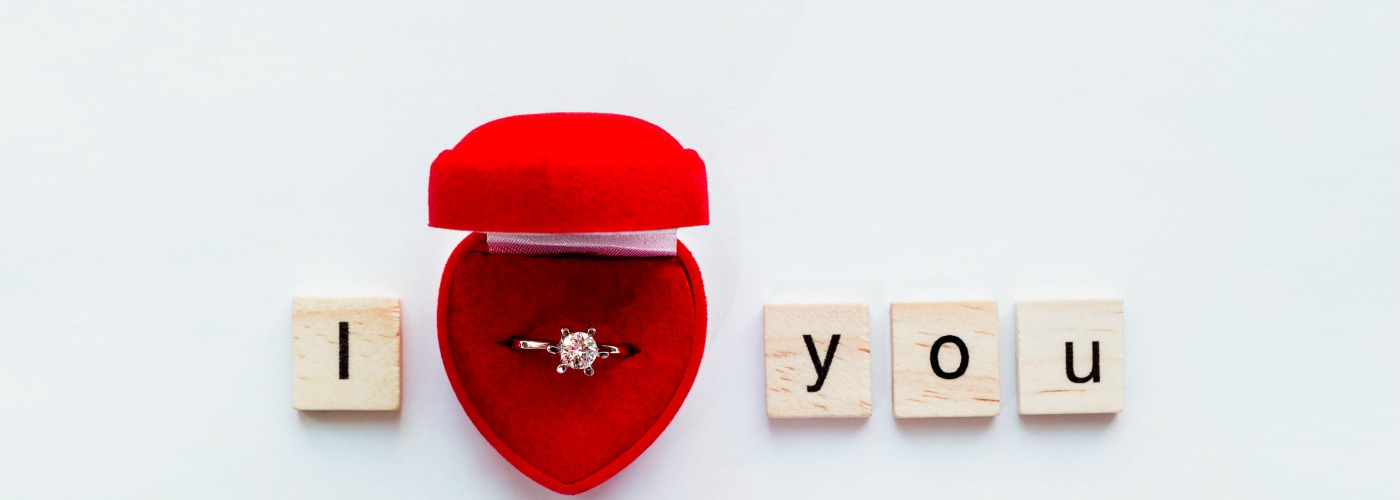 Best wedding proposal places in Europe