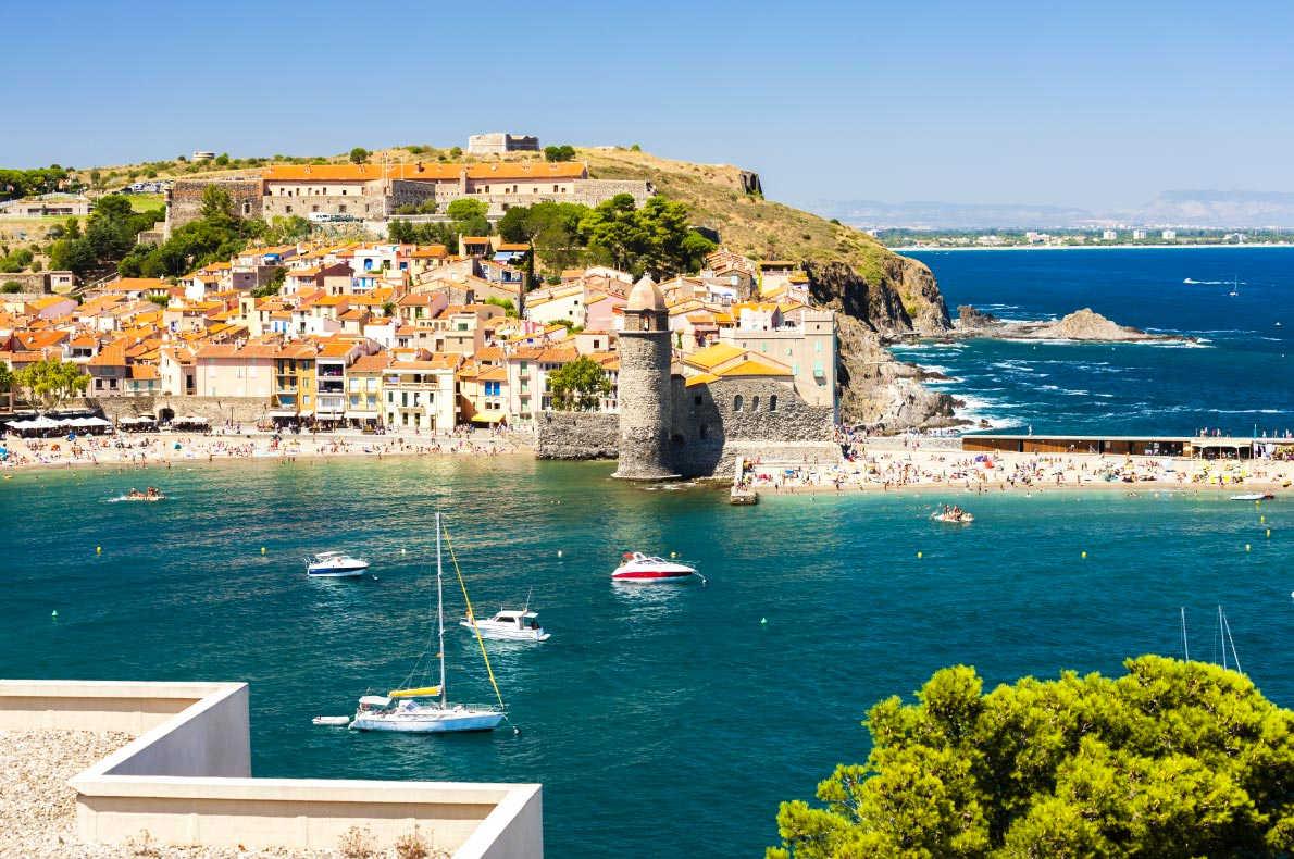 Best hidden gems in France - Collioiure - PHB.cz-(Richard-Semik)  - European Best Destinations