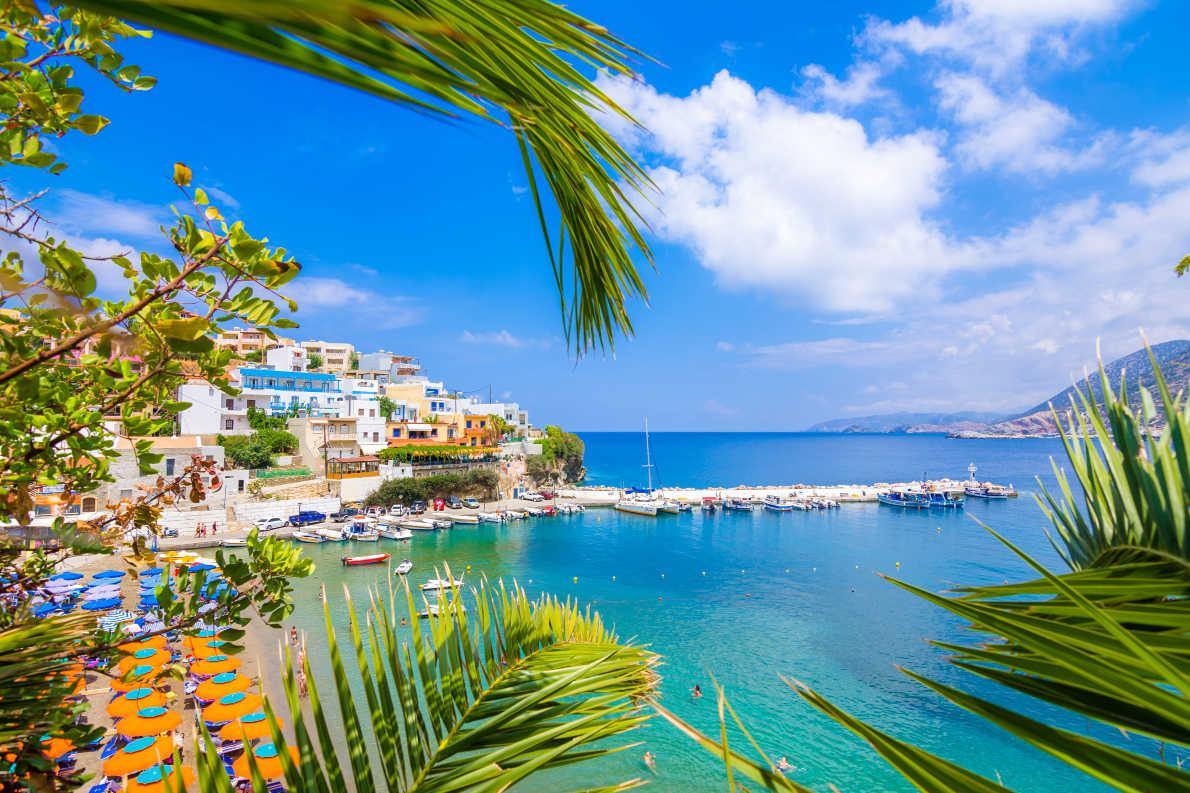 Crete - Best destinations for sun in winter - Copyright Patryk Kosmider - European Best Destinations