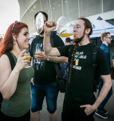 Good-beer-festival