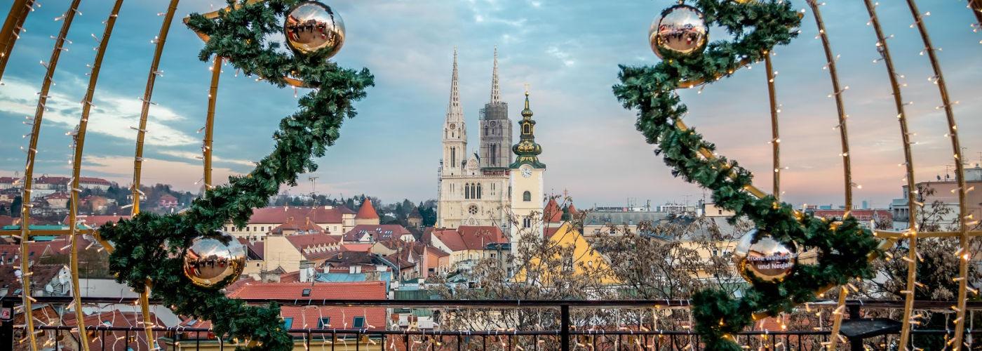 Christmas-Zagreb