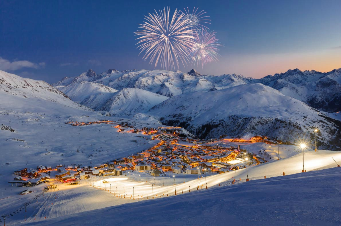 aple-d-huez-ski-resort-new-year-eve