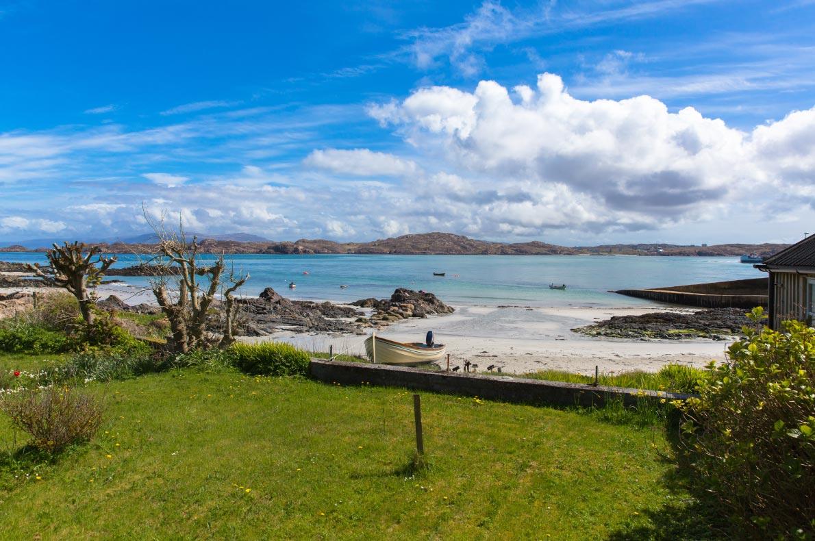 Best hidden gems in Scotland - Isle of Iona copyright Mike Charles-  European Best Destinations