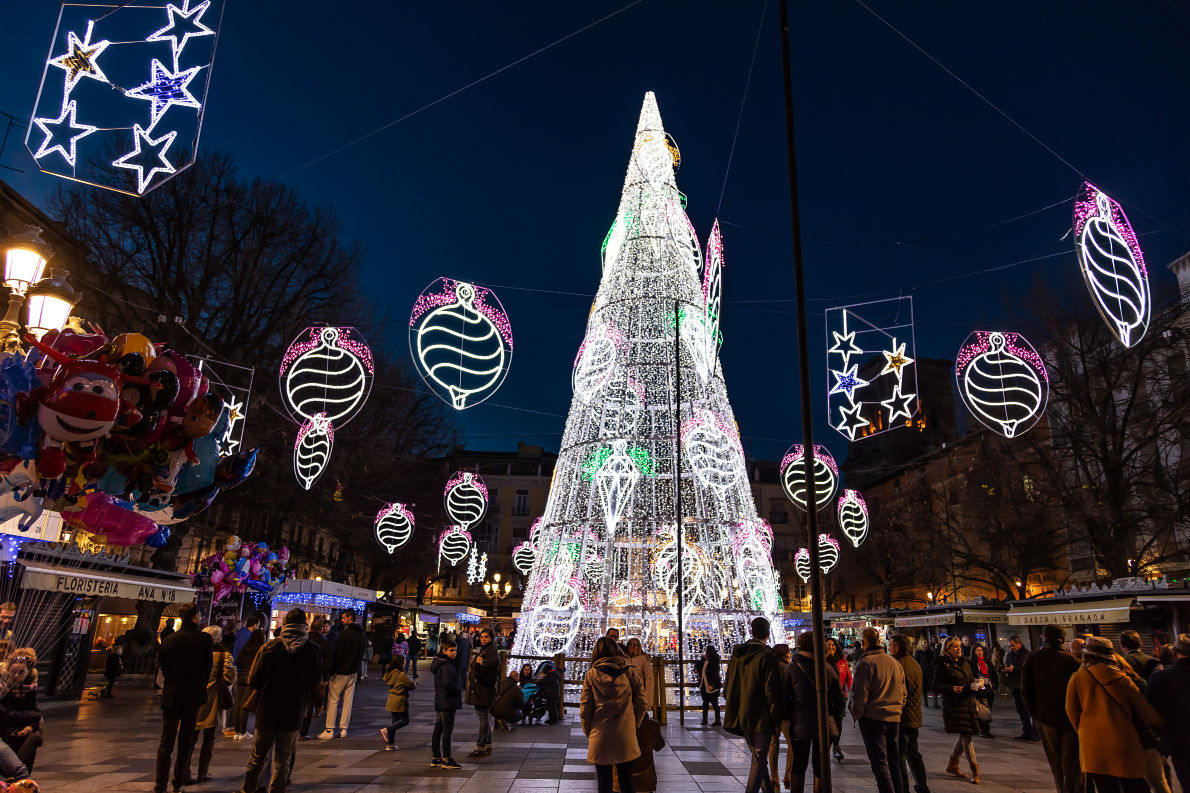 Best sunny christmas destinations in Europe - Copyright AWP76 r - European Best Destinations
