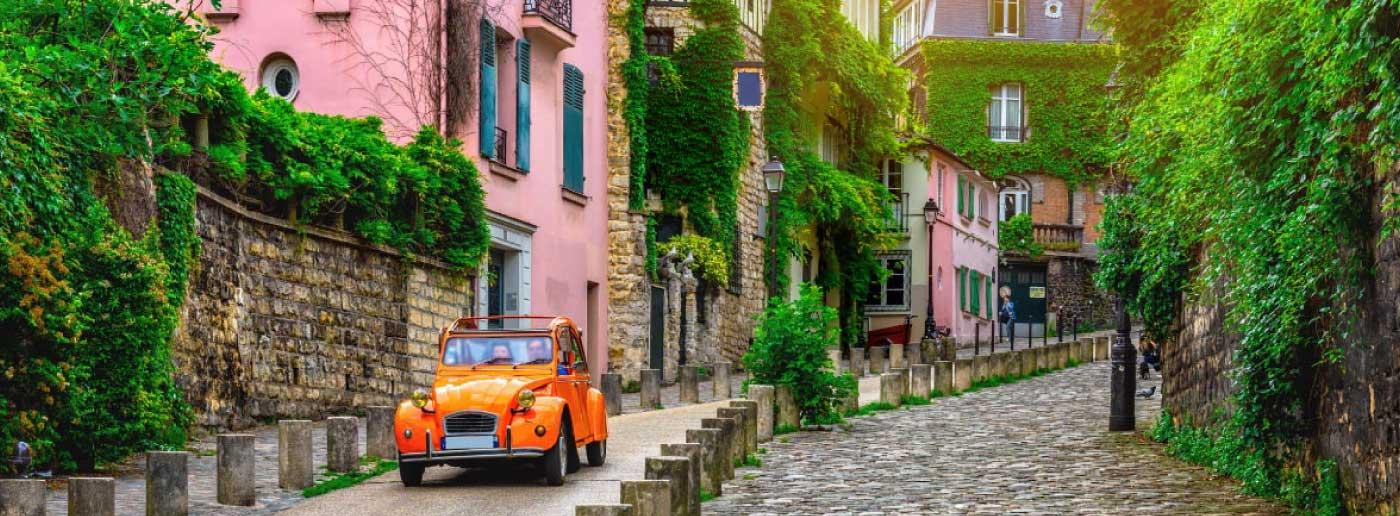 travel-france-europe