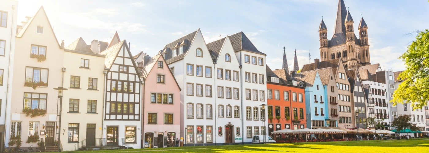 tourism in cologne - Koln Must See