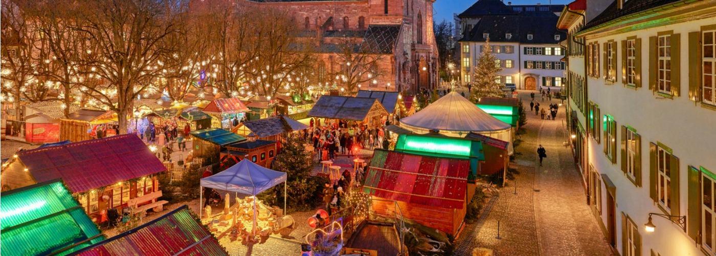 Basel Switzerland Christmas Market 2020 Basel Christmas Market 2020   Dates, hotels, things to do