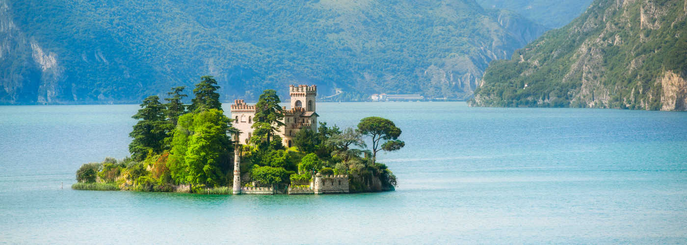 Best natural wonders in Italy