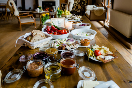 Sibiu top things to do - Explore the local gastronomy