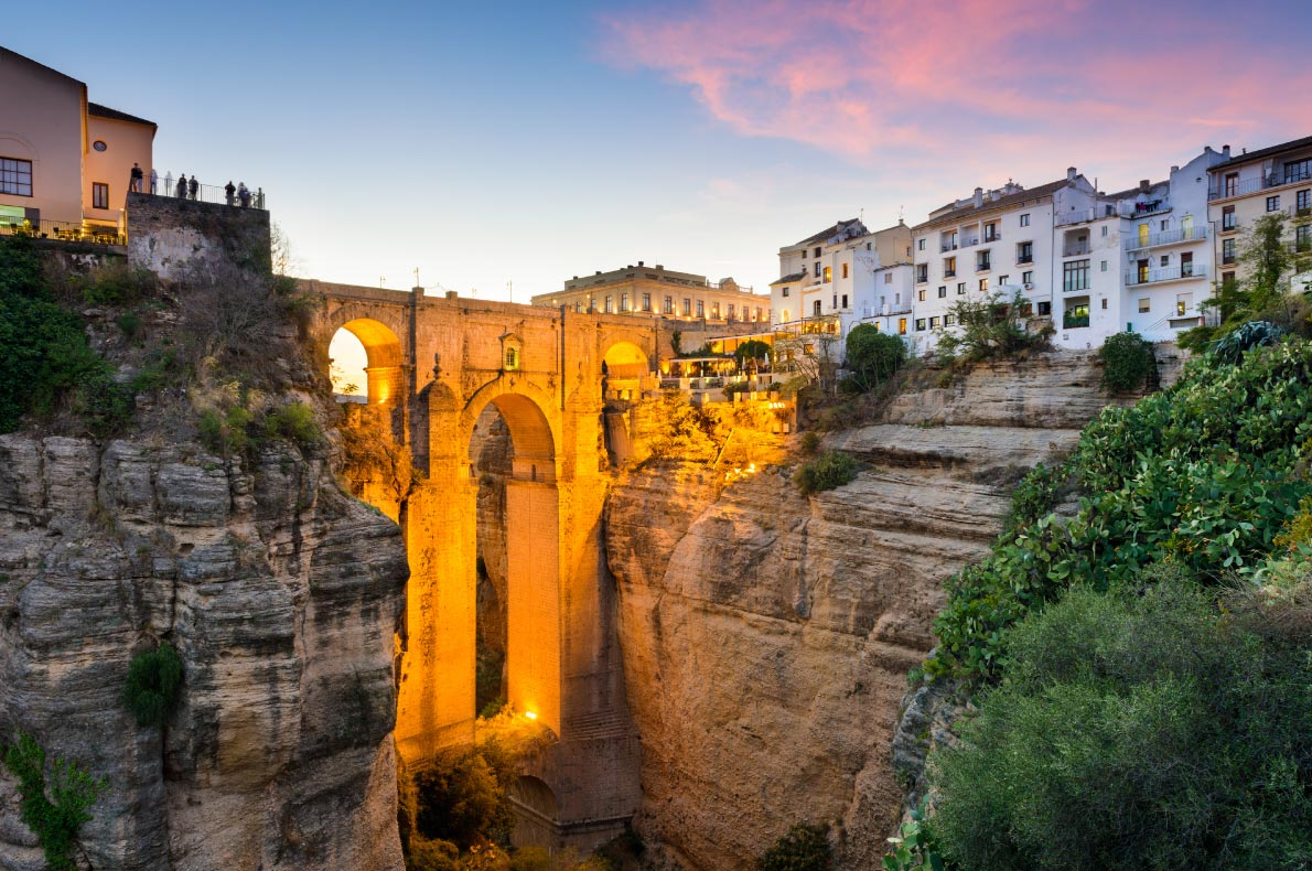 Best hidden gems in Spain - Ronda Copyright  ESB Professional - European Best Destinations