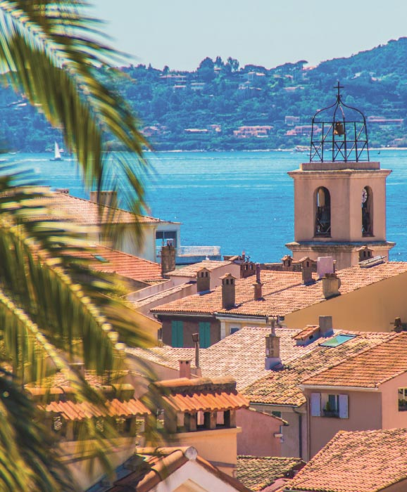 Sainte-Maxime-romantic-destination-France