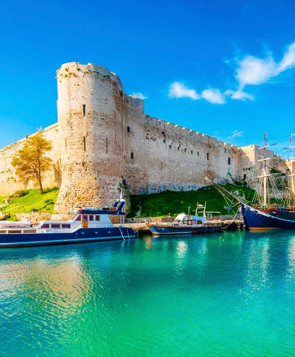 best-castles-in-turkey