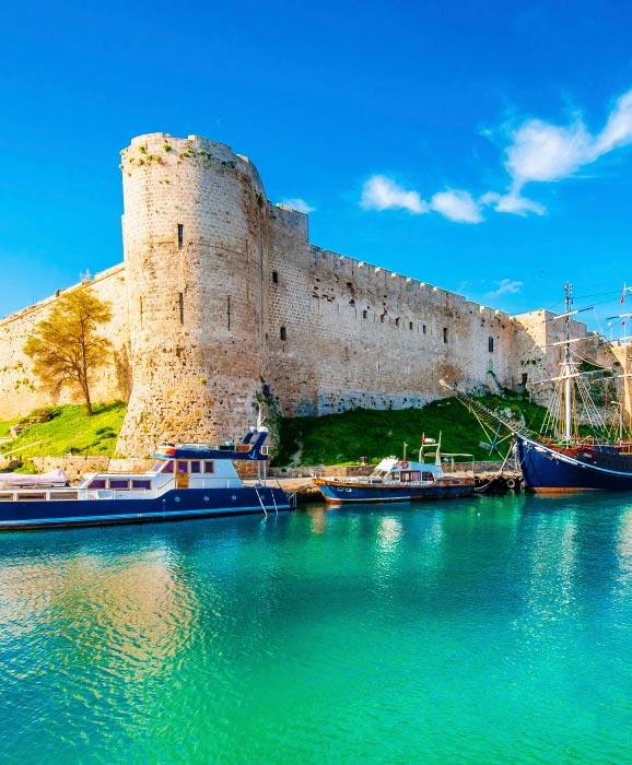 best-castles-in-turkey