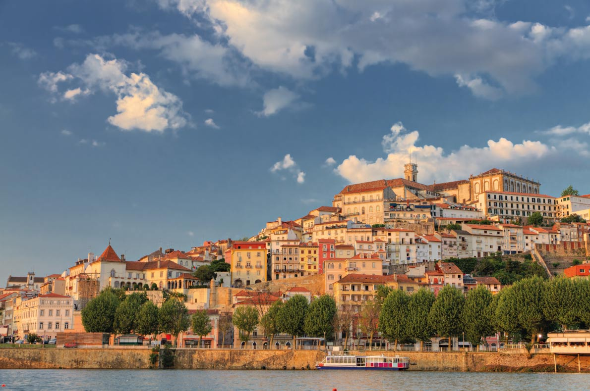 Safest destinations in Europe - Coimbra Copyright  Martin Lehmann  - European Best Destinations