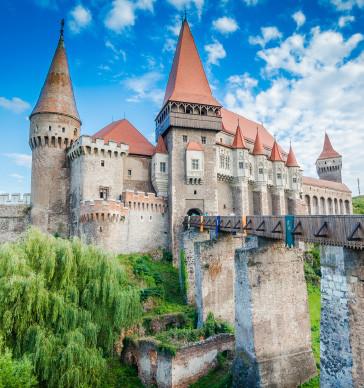 Best-castles-in-Europe