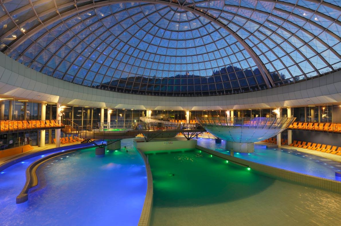 Best sustainable wellness destinations in Europe - Lasko  Copyright Visit Lasko - European Best Destinations
