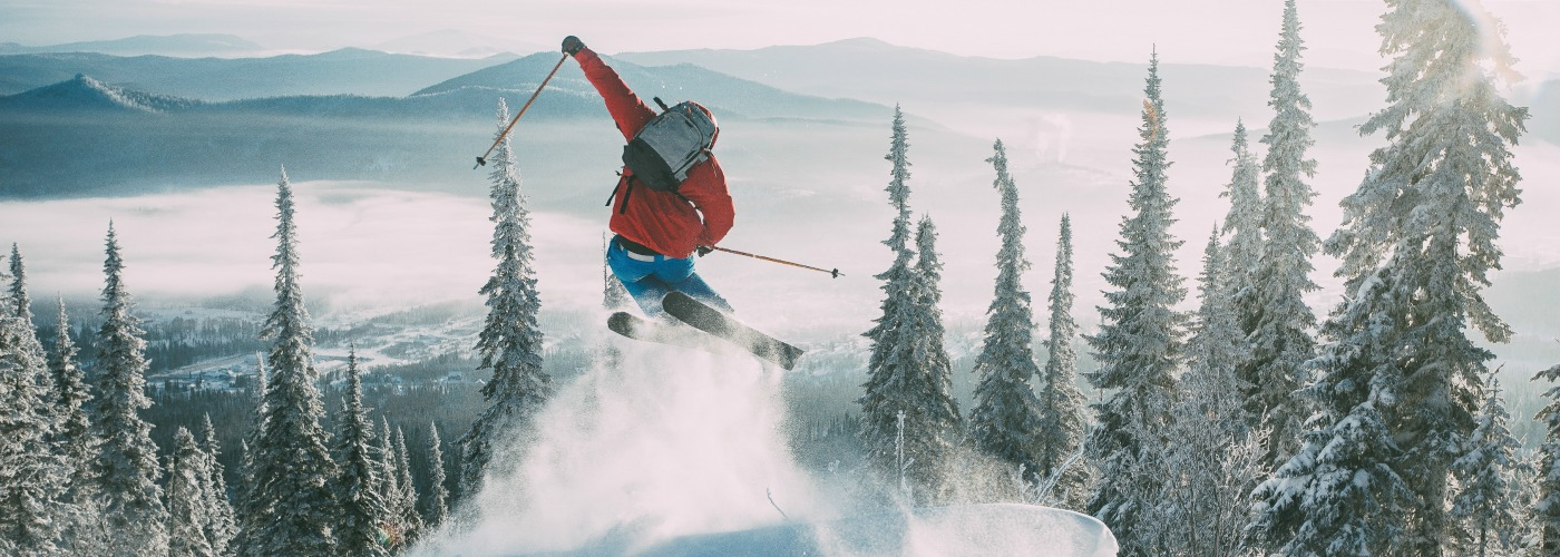 best snow guaranteed ski resort