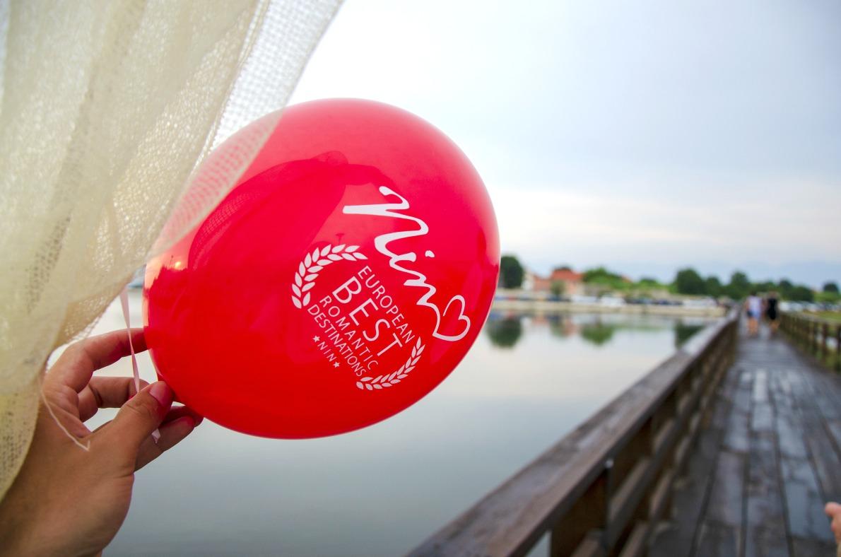 Nin Romantic Destinations in Europe - Copyright  ©TouristboardNin - European Best Destinations