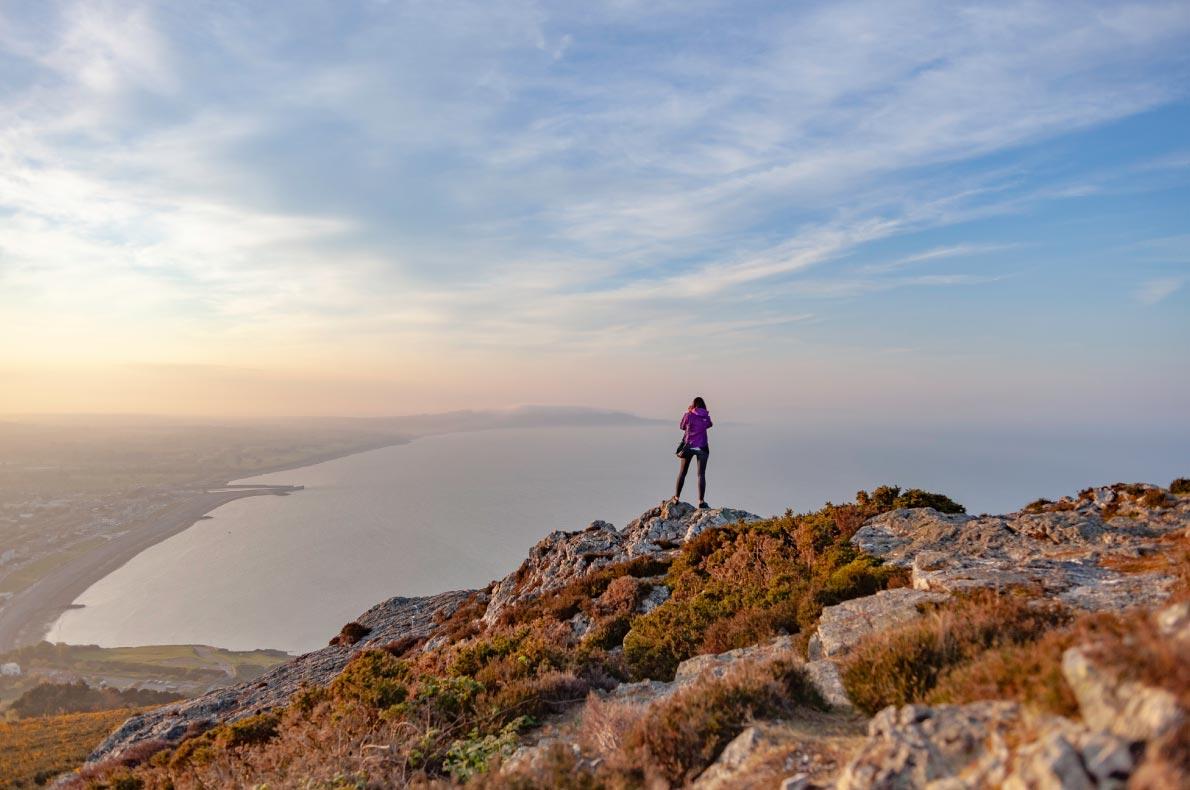 Best places to visit in Ireland - Bray - Copyright Jacek-Stamblewski - European Best Destinations