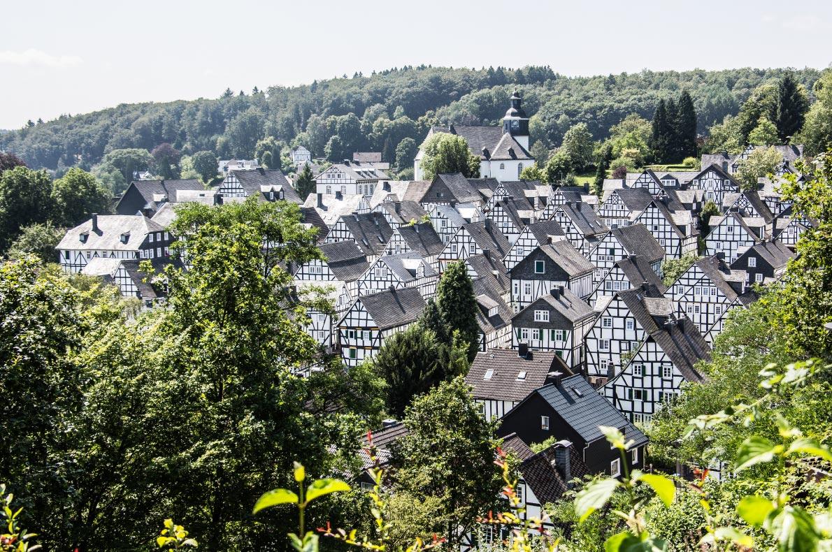 Best hidden gems in Germany - Freudenberg - Copyright Dr-Norbert-Lange- European Best Destinations