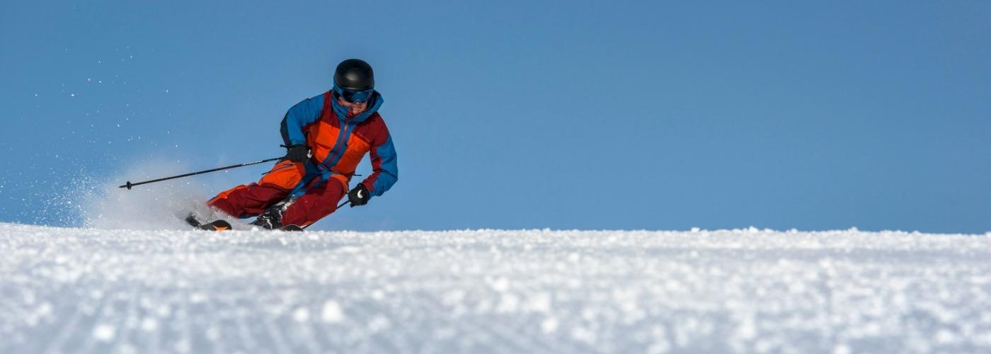 Davos-ski-resort