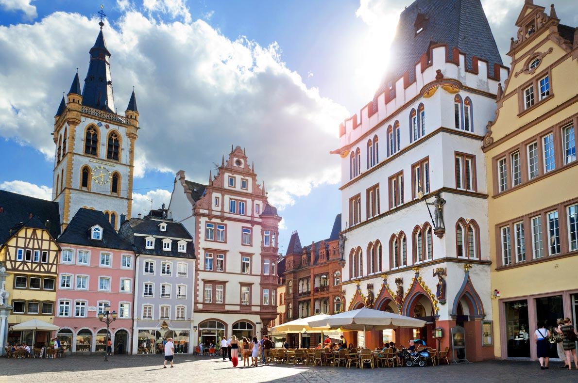 Best hidden gems in Germany - Trier - copyright Petair - European Best Destinations