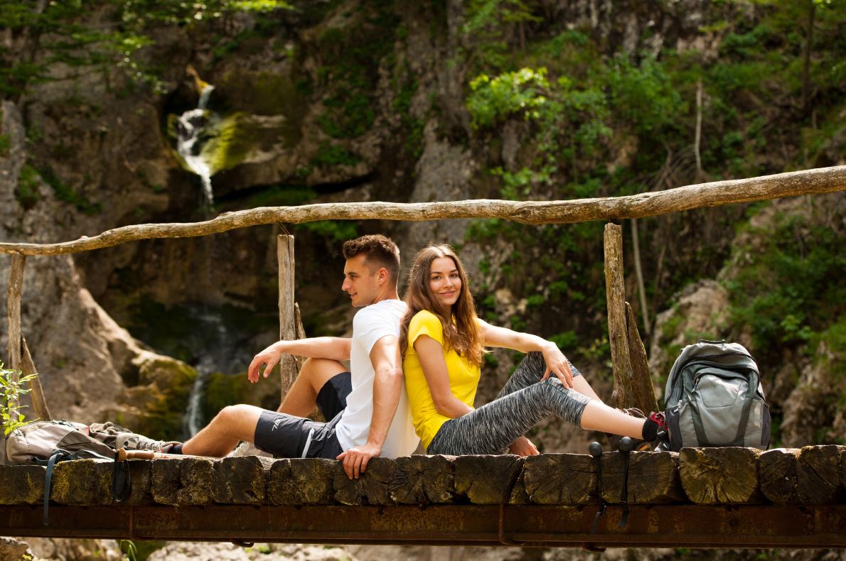 Best sustainable destinations for Hiking - Idrija - Copyright  Samo Trebižan www.visit-idrija