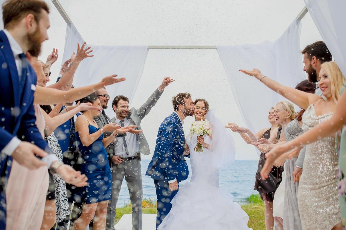 Best wedding venues in Europe - Manowce Palace in Poland - Copyright www.manowce.pl - European Best Destinations