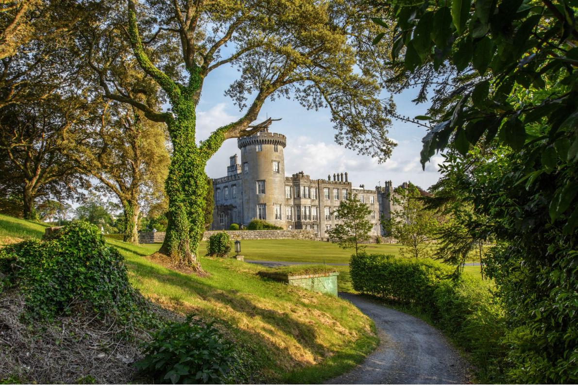Best beaches in Ireland - Dromoland Castle copyright shutterupeire- European Best Destinations