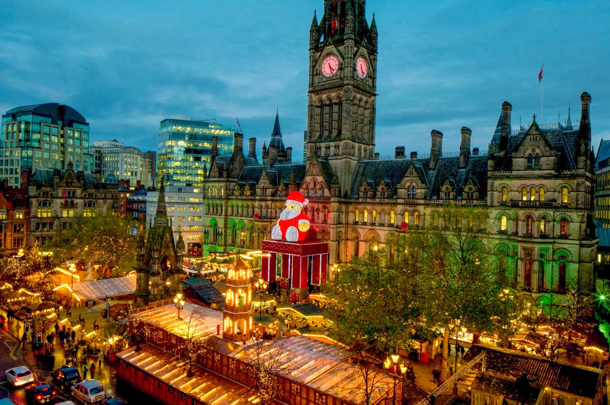 manchester-best-christmas-markets-in-Europe