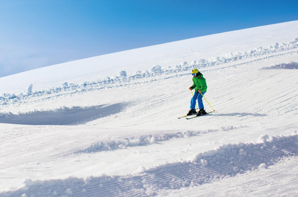 Best family ski resorts in Europe - Obergurgl - Copyright  FamVeld  - European Best Destinations
