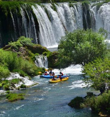 zrmanja-canoe-safari