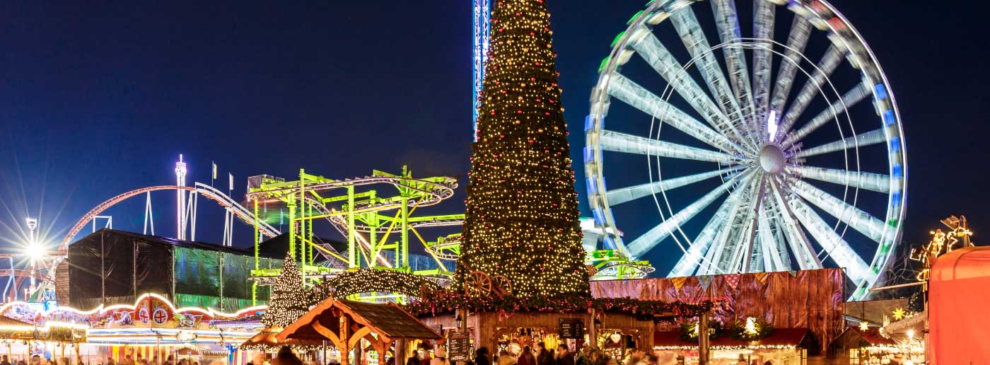 Christmas In London 2019 London Christmas Market 2019   Dates, hotels, things to do