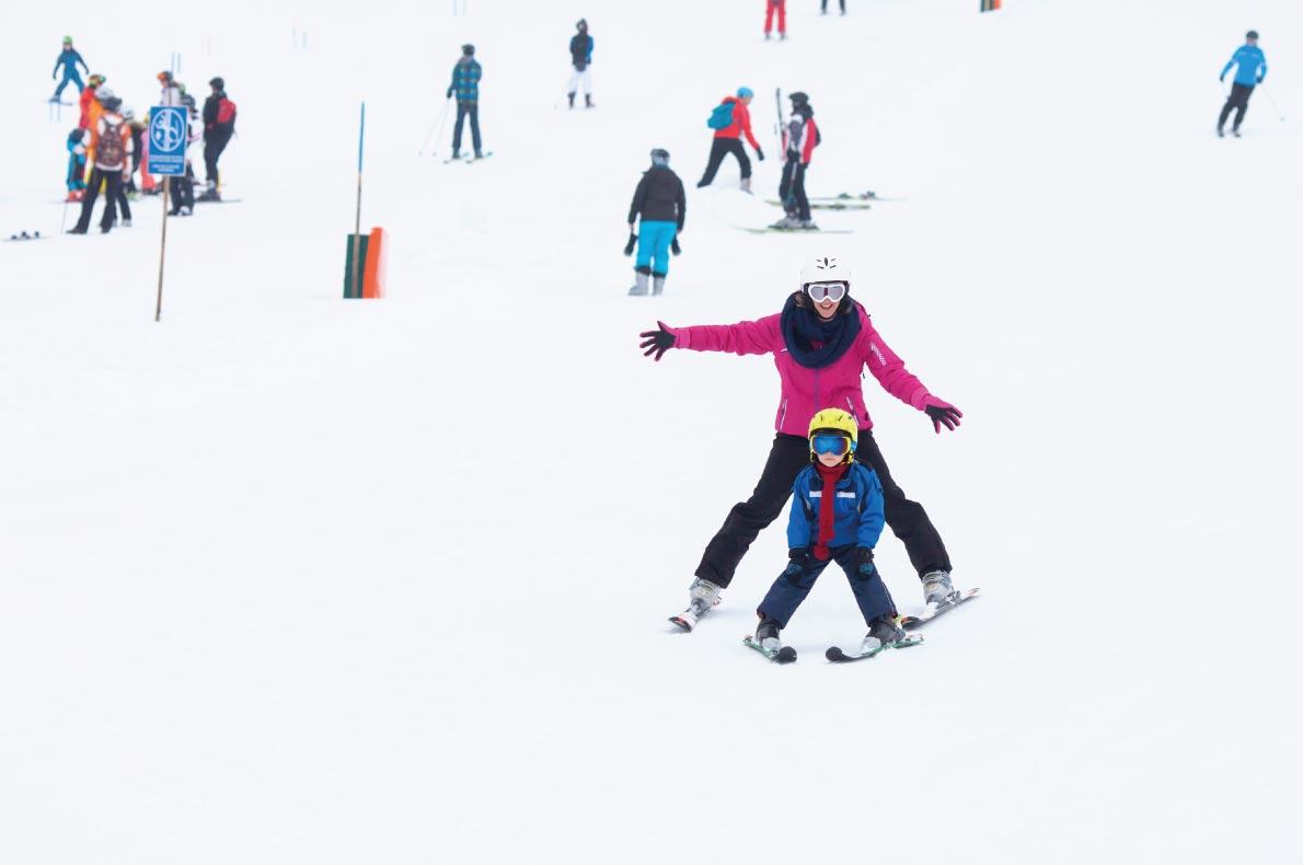 Best family ski resorts in Europe - Europe\'s Best Destinations
