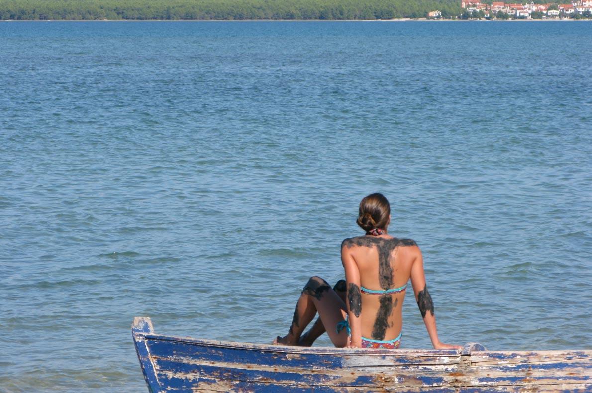 Best sustainable wellness destinations in Europe - Nin in Croatia - Copyright Marija Dejanovic
