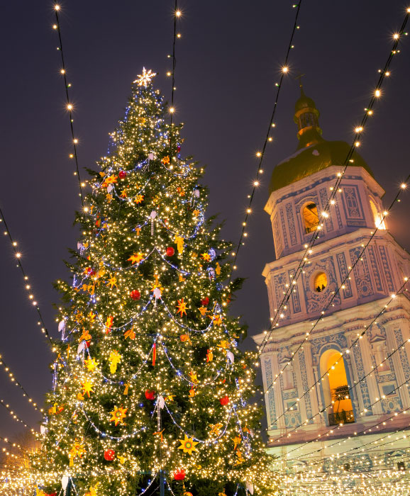 best-christmas-trees-in-europe