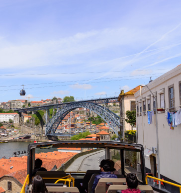 porto-hop-on-hop-off-sightseeing-tour