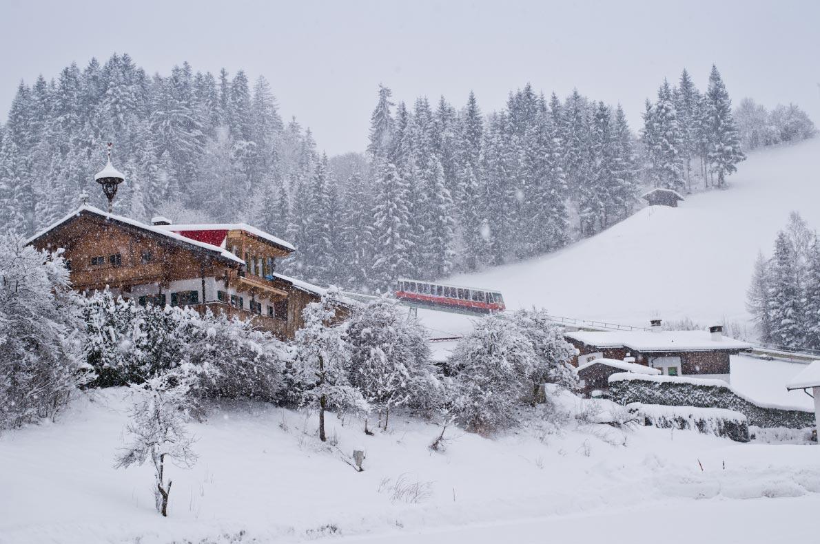 Best ski resorts in Austria - Ellmau - Copyright Boris-B- European Best Destinations