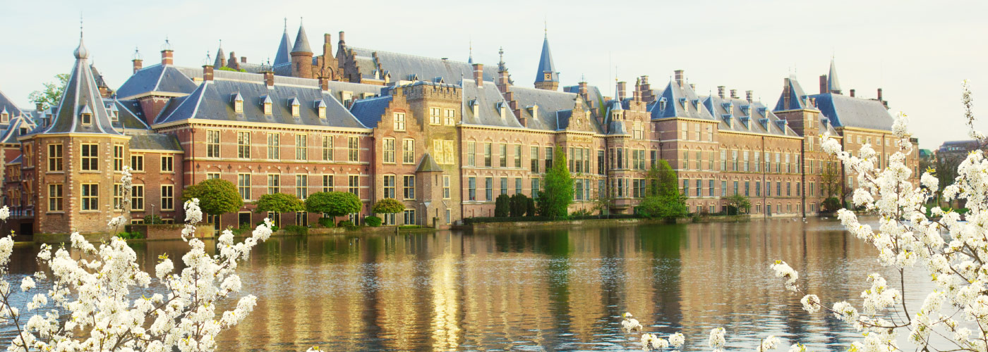 Tourism The Hague the Netherlands Europes Best Destinations – The Hague Tourist Map