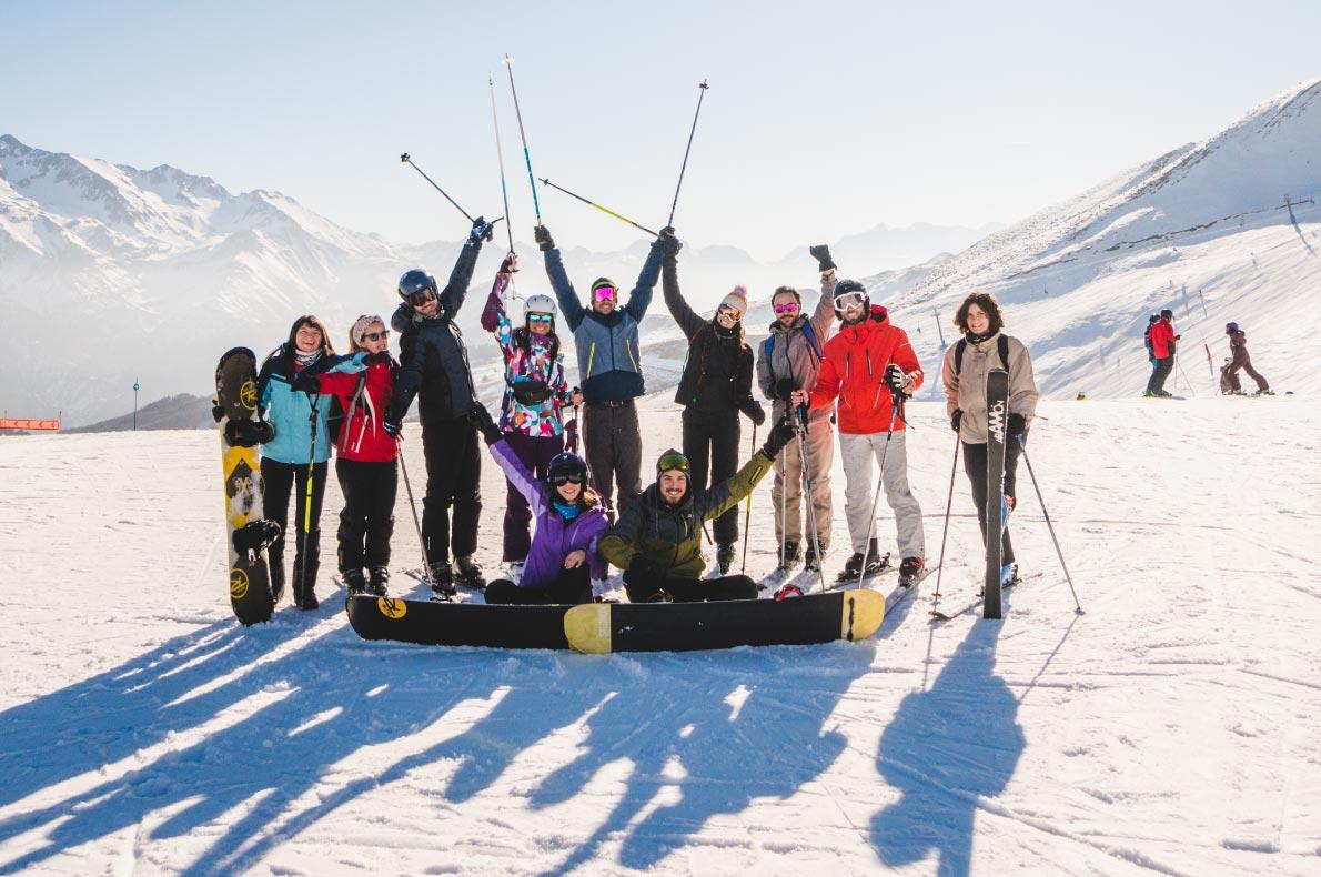 Formigal - Best ski resorts in Spain - Copyright  Ioana Catalina E - European Best Destinations