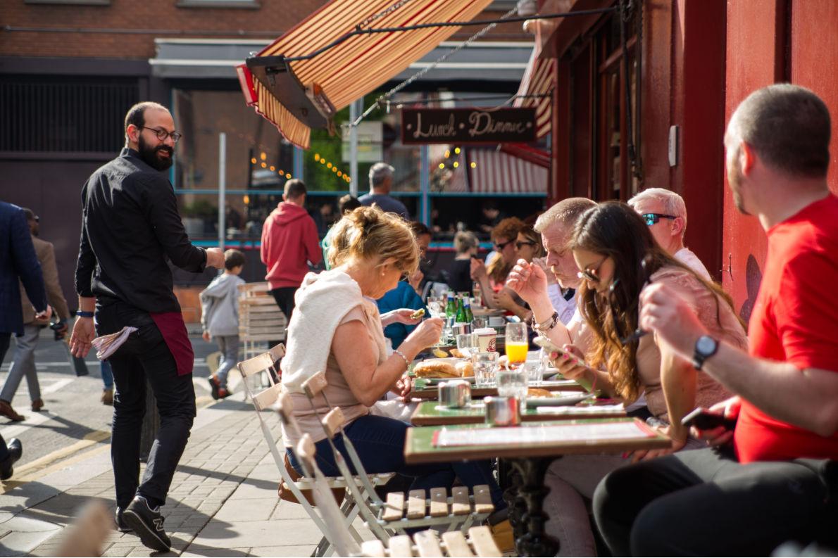 Best things to do in Ireland copyright Shutterstock Editorial Mr. Sergey Olegovich - European Best Destinations