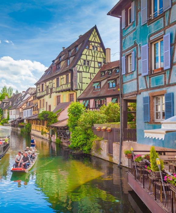 Colmar-romantic-destination-France