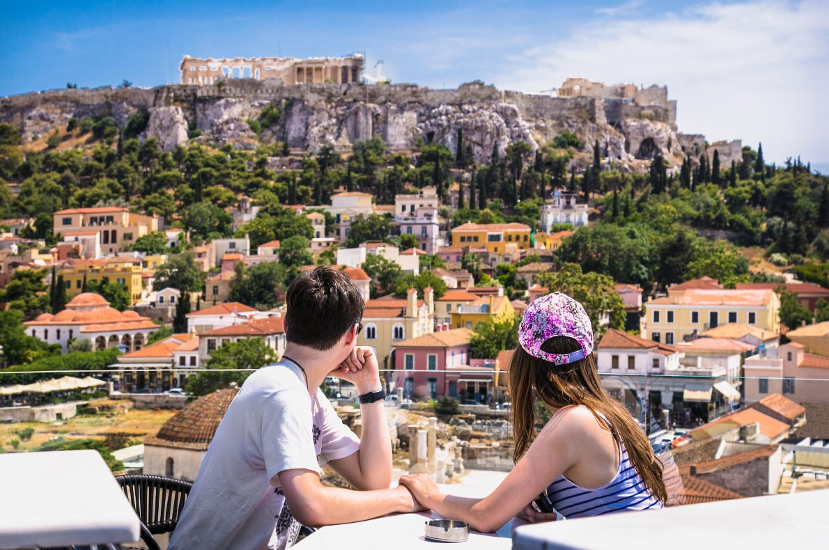 Best places to visit in Greece - Athens copyright  Aleksandar Todorovic  - European Best Destinations