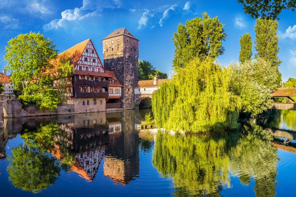 Best places to visit in Germany - Nuremberg - copyright mitchFOTO - European Best Destinations