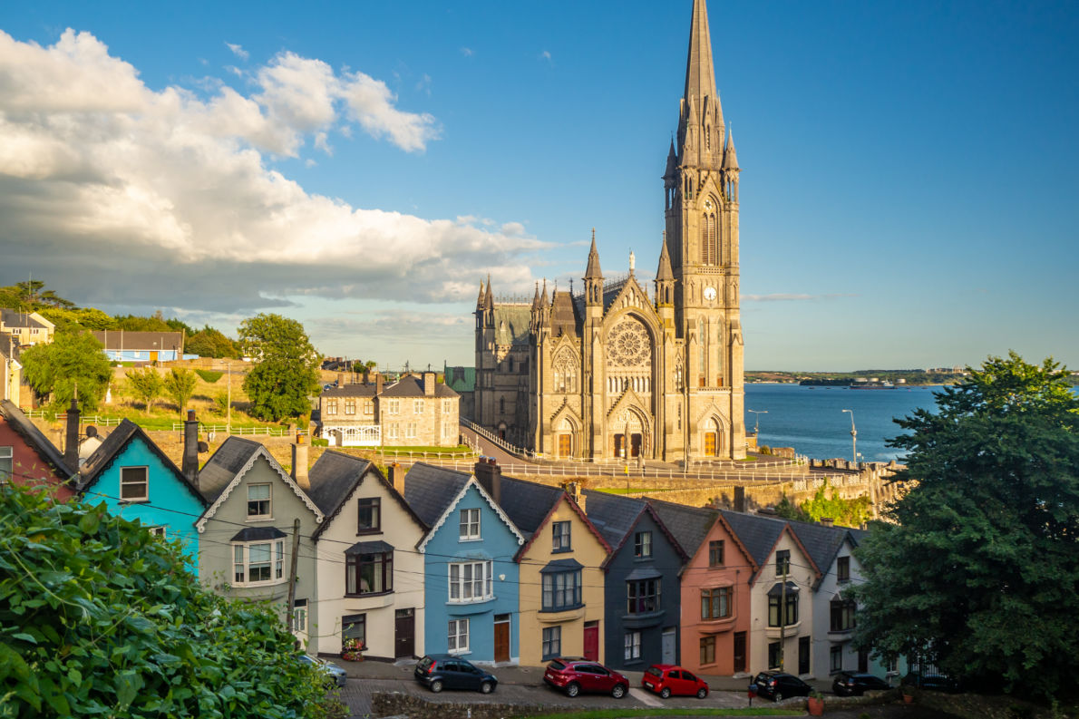 Leaving the USA - Best destinations to live in Europe for american expats - Cork copyright BL_Photography