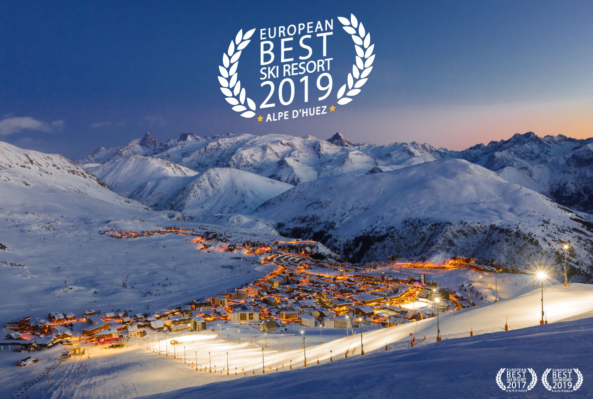 best ski resorts in europe - europe's best destinations